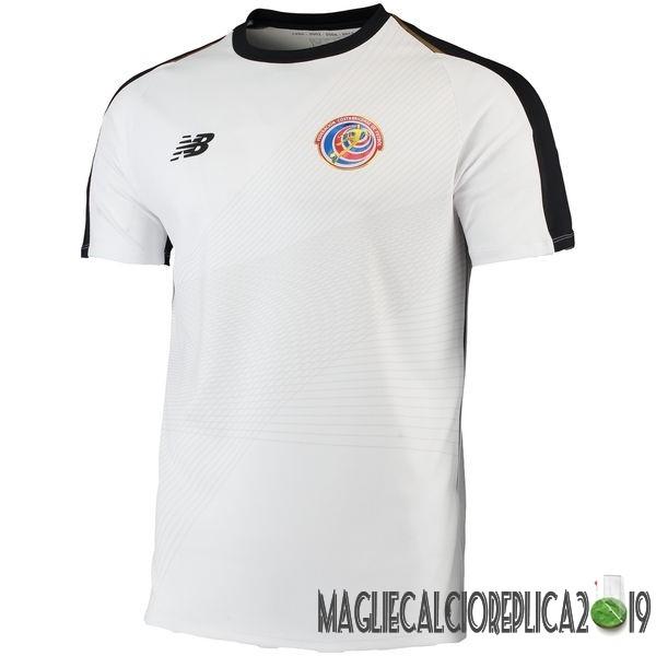 big sale 1628f 5d960 Maglia Calcio Replica: Poco Prezzo New Balance Away Maglia ...
