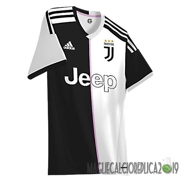 4d9bb3faa Poco Prezzo adidas Thailandia Home Maglia Juventus 19-20 Bianco Nero