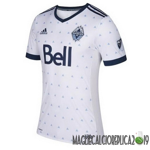 18dfa9c77 Maglia Calcio Replica: Poco Prezzo adidas Home Maglia Vancouver ...